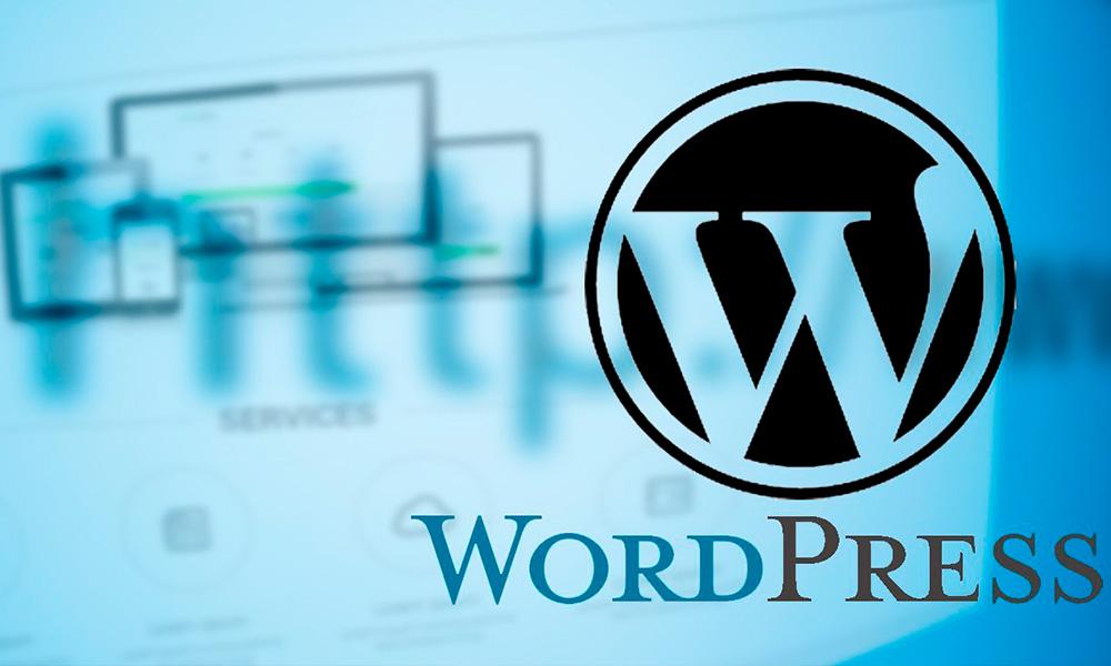 WORDPRESS: Tú página web profesional sin saber programar.