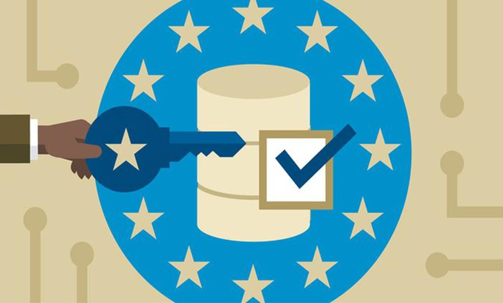 Curso GDPR: Reglamento europeo de protección de datos